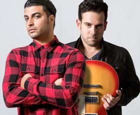 Who & Paulo da Rosa