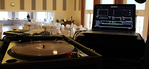 Deciding whether to have a dj vs iPod at your next event can be a budget saver, but can ruin the element of the party!