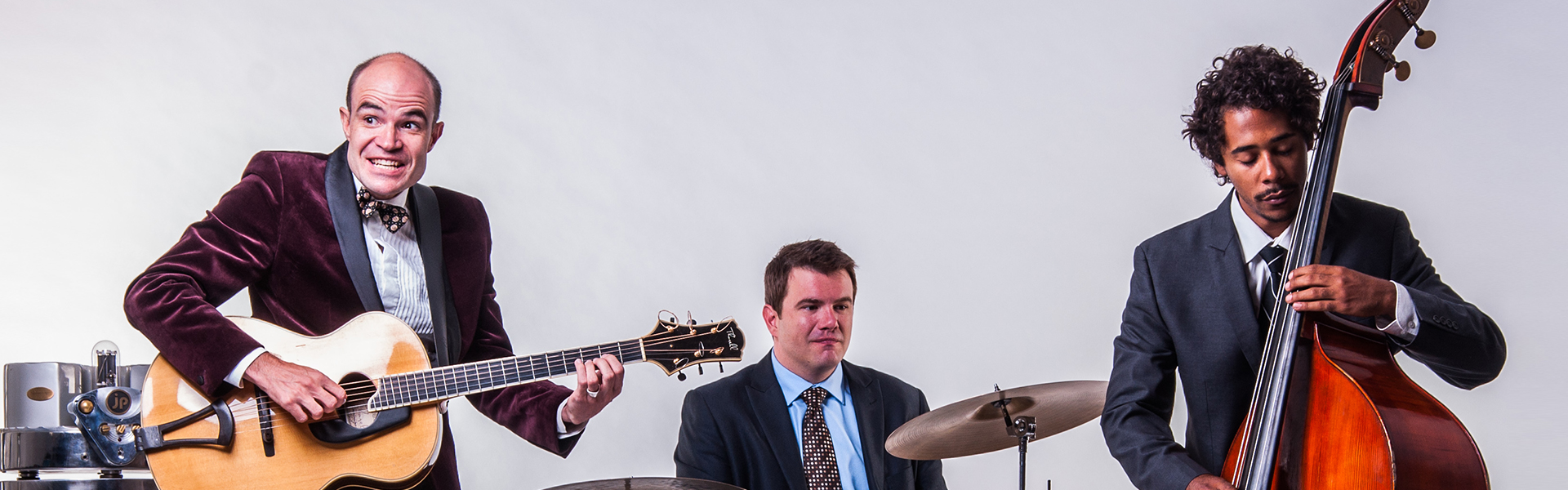Joshua Payne Orchestra