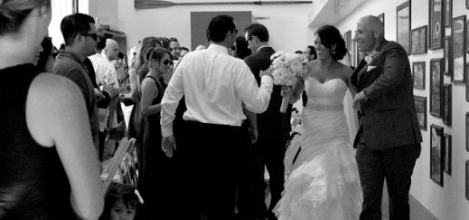 Wedding day disasters to avoid