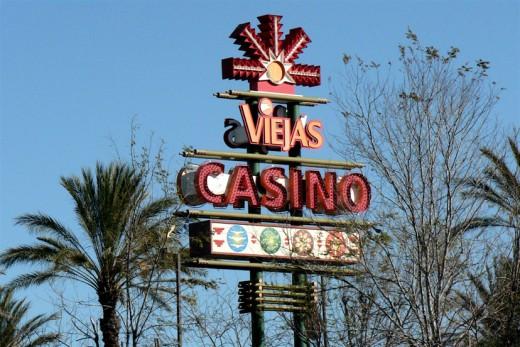 Viejas Casino #4
