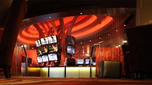 Viejas Casino #1