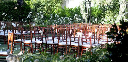 A Hassle-Free Wedding Reception Timeline