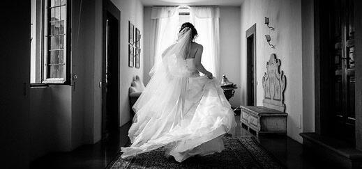 Take better wedding photos