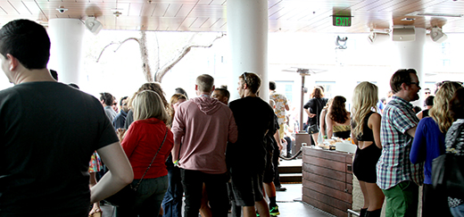How To Make Your Company Event Stand Out