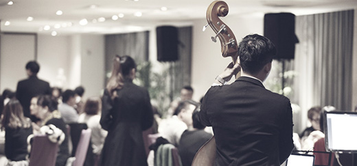 Top Tips for Live Wedding Entertainment