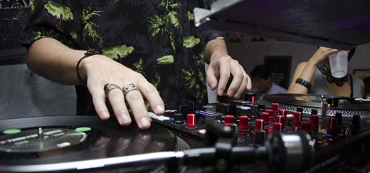 Why You Need a DJ on Retainer for Your Hotel