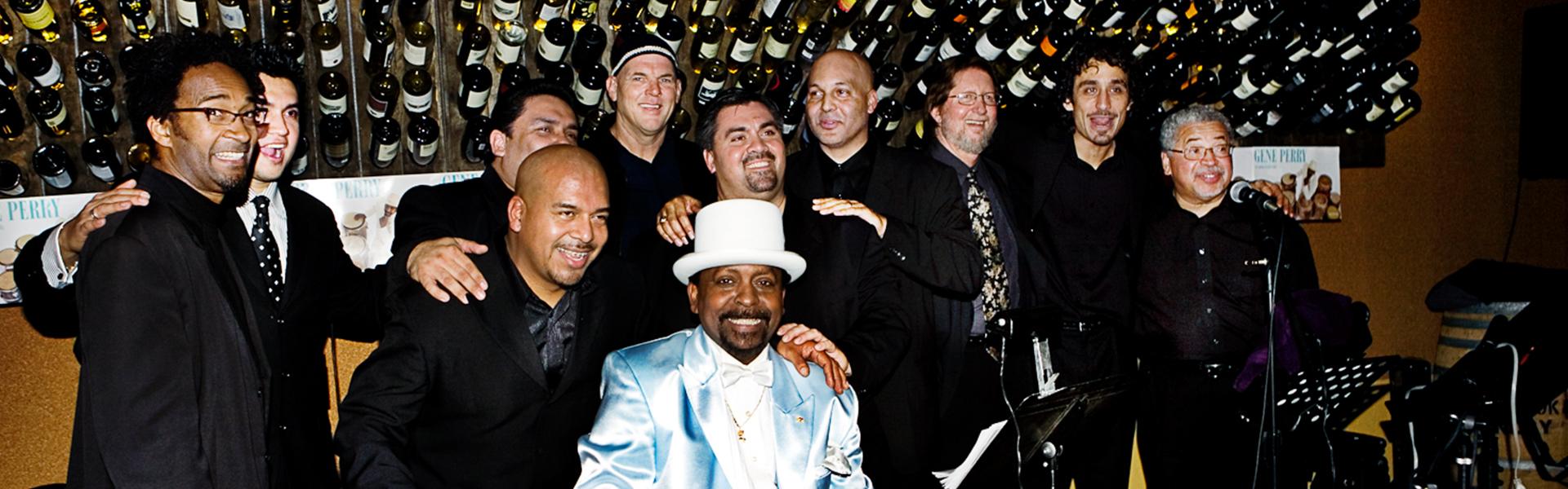Gene Perry Ensemble