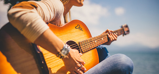 Top 5 Acoustic Reggae Artists for Your Next Private Event