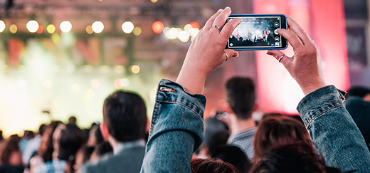 Don't Make These Big Mistakes with Your Next Corporate Event