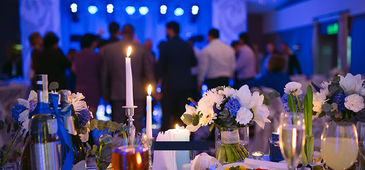 Have Your Wedding Entertainment Perform at the Right Times