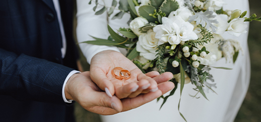Major Study Predicts More Weddings than Ever Post-COVID 1