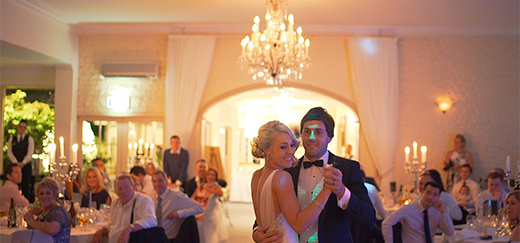 Tips for Choosing the Perfect First Dance Song 1